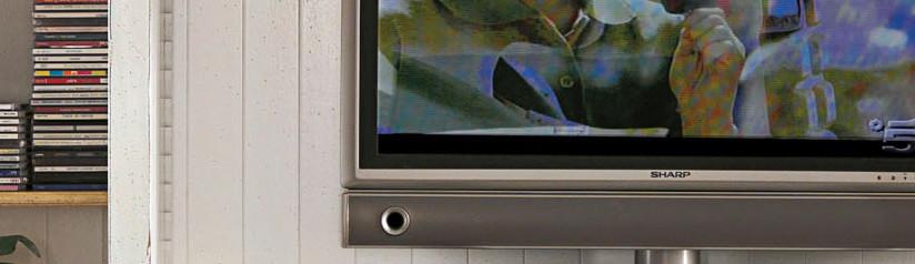 TVボードを家具として捉える。